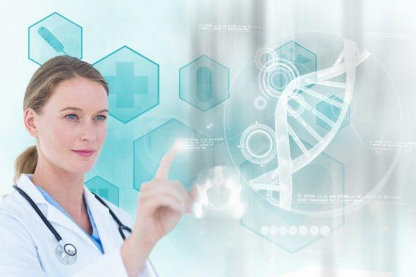 O futuro da medicina já começou!